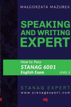 STANAG cover